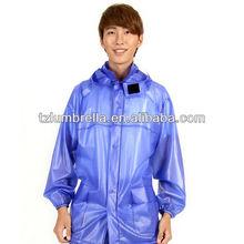 2014 best sell profashional fashion Rain Coat/Rain Poncho