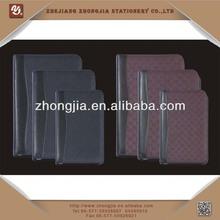 Business gift leather portfolio