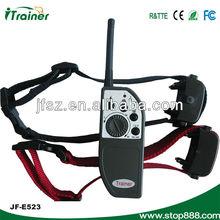 2014 dog training collar & training dogs equipment&dog training epuipment E523