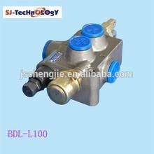 high pressure hydraulic stop valve,yuken hydraulic solenoid valve,spare parts ball valve