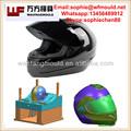 Zhejiang taizhou moule casque motosde/casque de moto visière./moule d'injection