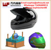 Zhejiang taizhou helmet motorcycles mould/motorcycle helmet visor/injection mould