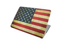 retro flag matte finish hard case for MacBook pro 13.3 inches A1369 A1466