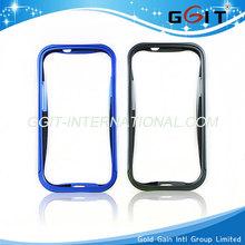 Black and Transparent Bumper Frame Case Cover for Samsung S3 SIII i9300 Bumper