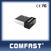 mini wifi bridge with WPS button COMFAST CF-WU712P