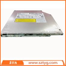 UJ897 China Wholesale Lower Price Ultra Slim 9.5mm SATA Laptop Slot in Internal DVD Drive/blu-ray reader