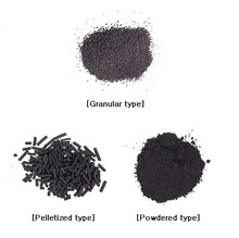 Chemical Korea OEM Activated Carbon