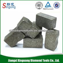 Hot sale machine for make diamond segment manufacturer