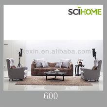 luxury living room furniture modern sectional fabric 3 1 1 seat sofa