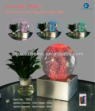 LED colorful Magic bubble sphere