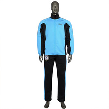 Customize 2014 soccer sports team training tracksuit