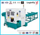 CNC Hydraulic High Speed Metal Cutting Circular saw machine