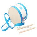 Juguete tambor tipos instrumentos de percusión banda de marcha