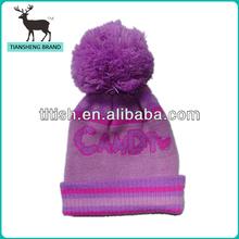 lovely girls' winter hat