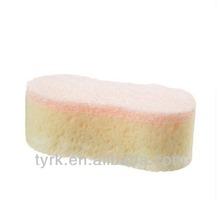 sisal spugne da bagno sintetico massaggiatore con sapone maniglia