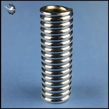 Custom heat resistant compression spring