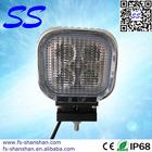 LED light Bar 5 inch CREE 40 Watt,led ring light,mixed beam pattern,for Off road,garden,yacht,mining,truck,SS-1007