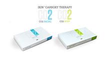 IKIN CARBOXY THERAPY Body Kit