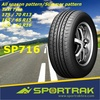 Auto passenger car radial tire with best price