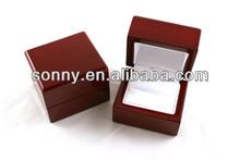 personalized custom gift wooden wedding box