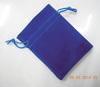 jewelry velvet gift bag drawstring pouch