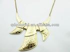imitation artificial custom fashion latest wholesale gold jewelry