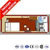 Australia standard portable 1 bedroom mobile homes