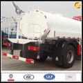 20t 17640l 8*4 tanque de água do caminhão para a venda