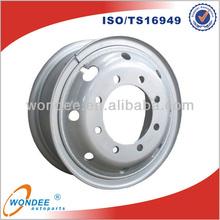 Low Price Trailer Tube Tyre Rim 15