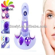 2014 popular facial blackhead remover for beauty care