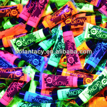 2014 hot selling Uv glow paint for party decorations,Uv paint,uv paint for event