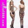 Bulk whosale top quality hot sale sexy ladies nylon spandex body stocking