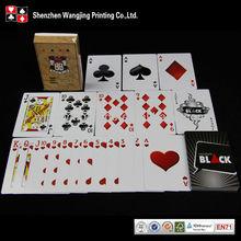 High Quality PVC Plastic Playing Card,100% PVC Plastic Play Card,PVC Poker Card Wholesale