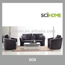 wholesale furniture china modern 3 1 1 seat fashion fabric sectional sofa