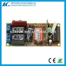 Home appliance wireless 220v light switch KL-K210