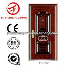 Find Security Steel Door Supplier From China