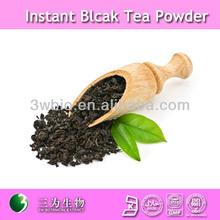 For ice black tea instant black tea powder / pure blcak tea powder