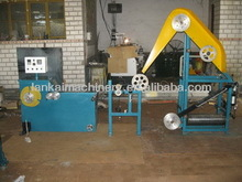 Copper wire coil winding machine made in china