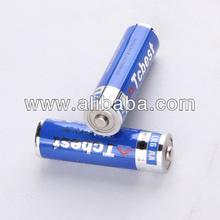 2014 hot sell AA LR6 1.5v Alkaline Battery Dry Battery