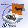 peças retroescavadeira jcb moto roda dentada de aço conjuntos conjuntos cadeia peças retroescavadeira jcb