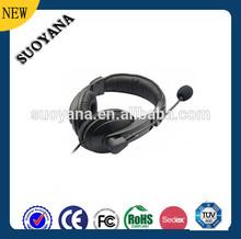 wholesale shenzhen factory anime headphone