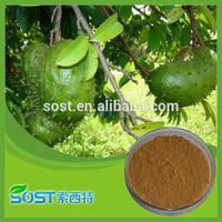 Free Sample Plant Powder Guanabana Extract