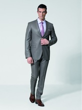 %100 Wool Suit - Manufacturer