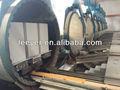 Aac ventilado esterilizado bloco de concreto, Concreto ventilado esterilizado linha de produção de aac, Aac autoclave
