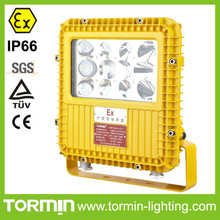 CREE LED ,ATEX,CE,RoHS, industrial magnifying glass with light