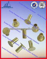 ISO9001-2008 high precision socket head cap screws aluminum set screws rivet screw