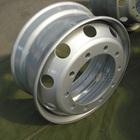 "China Manufacturer 22.5"" Light Truck Steel Rim"
