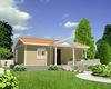 light steel prefabricated villa
