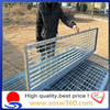 galvanized steel grating weight(professional manufacturer,best price and good quality)