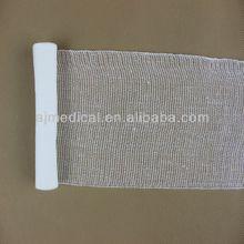 Absorbent Cotton Gauze Bandage For Medical Use